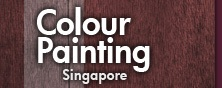 Colour Painting Singapore